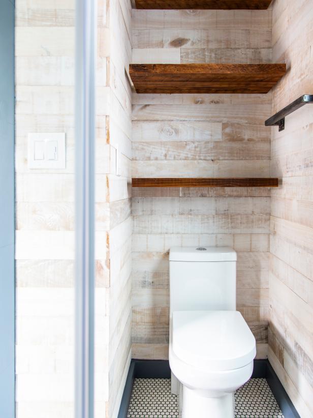 1.5平米家居迷你小衛生間設計圖片