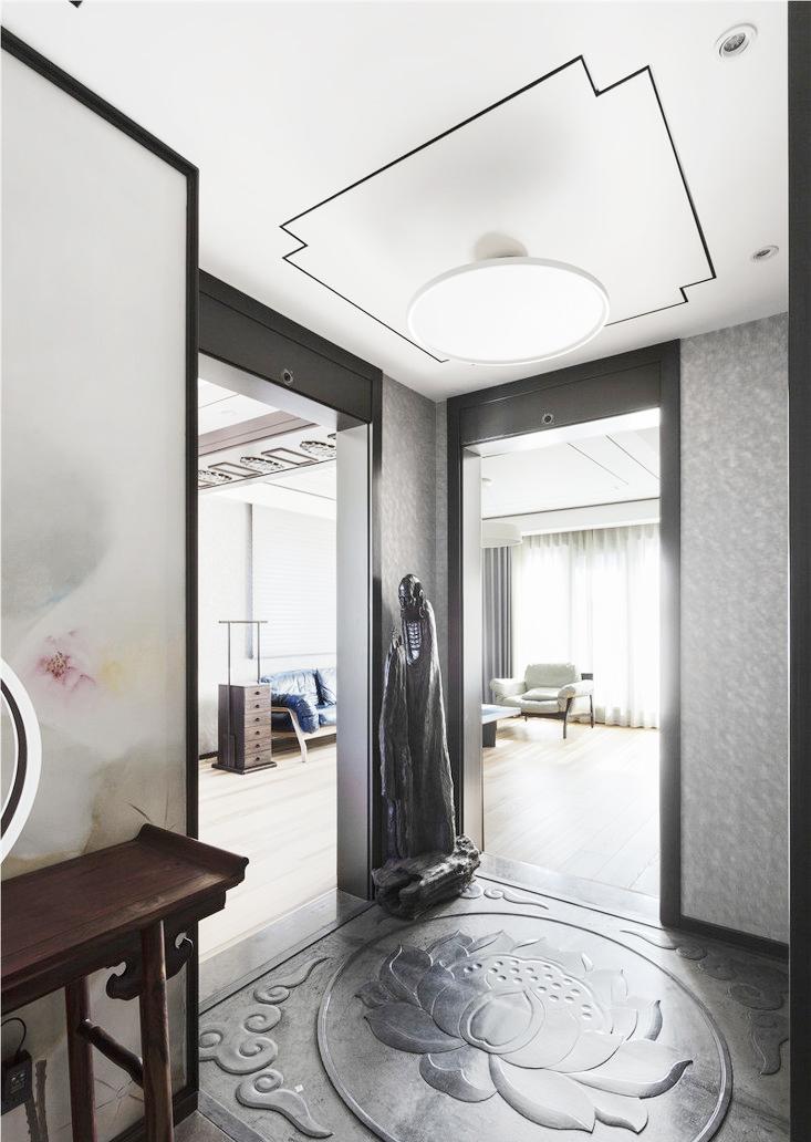最新別墅室內設計圖