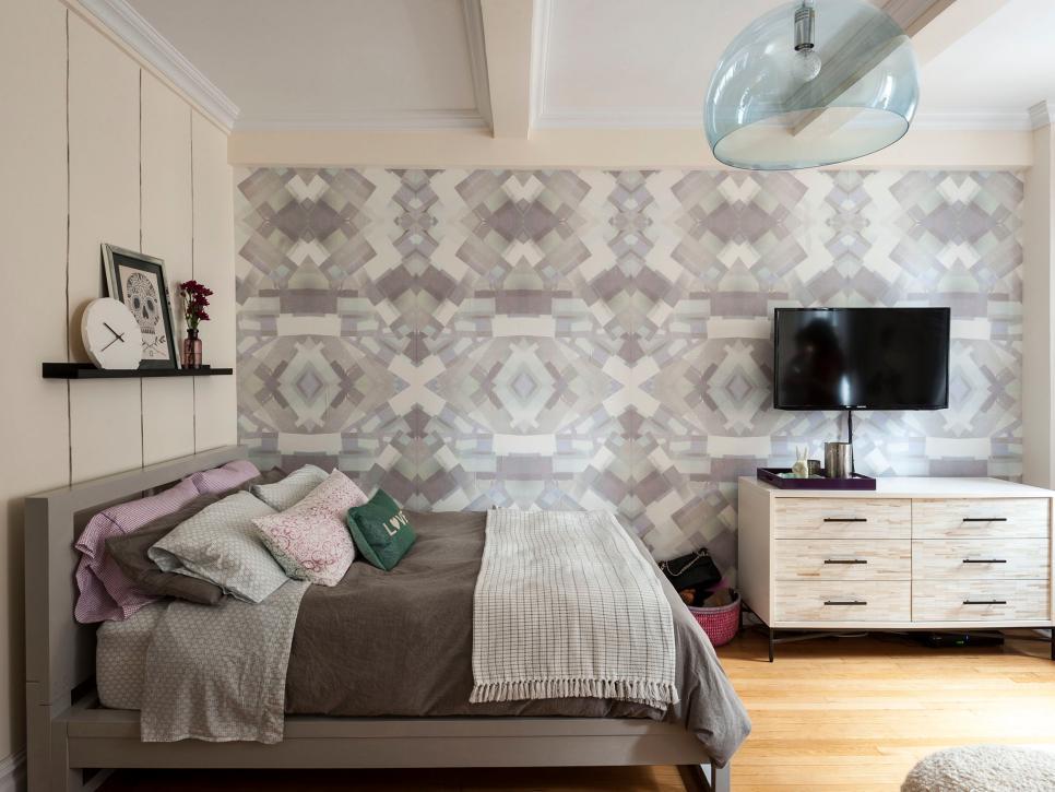 2019農村家居臥室簡單布置圖片
