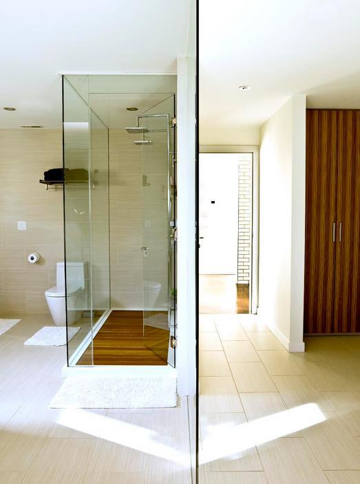 二層別墅室內隔斷設計效果圖圖片