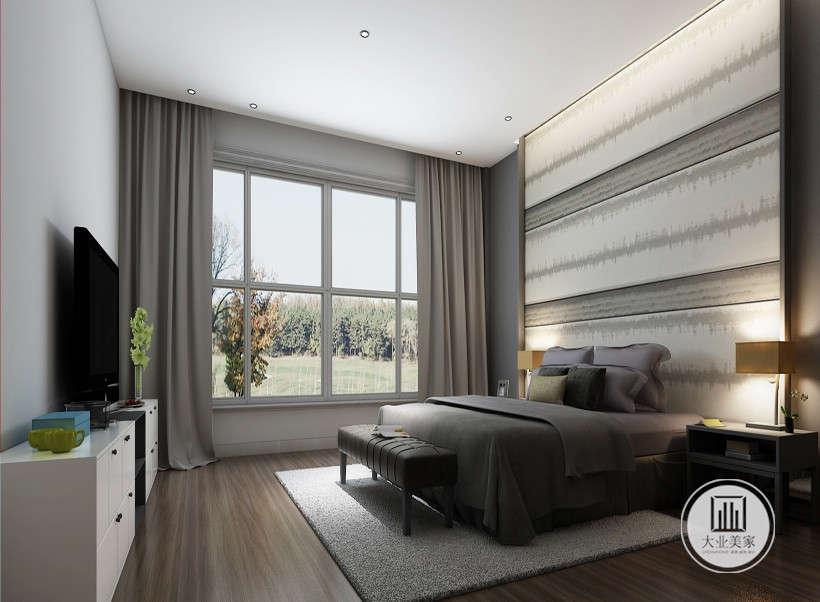紅杉溪谷新中式別墅450平米效果圖