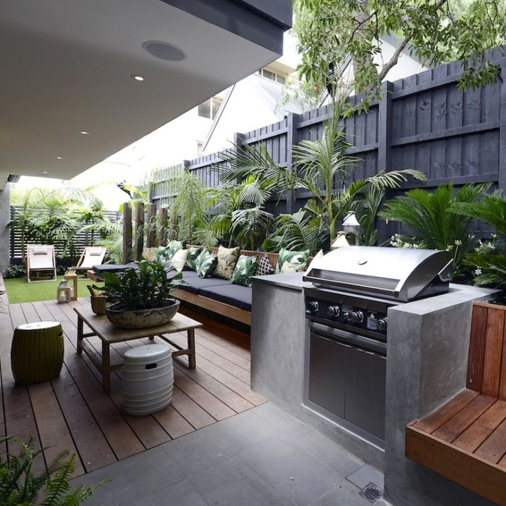 庭院別墅室外陽臺設計
