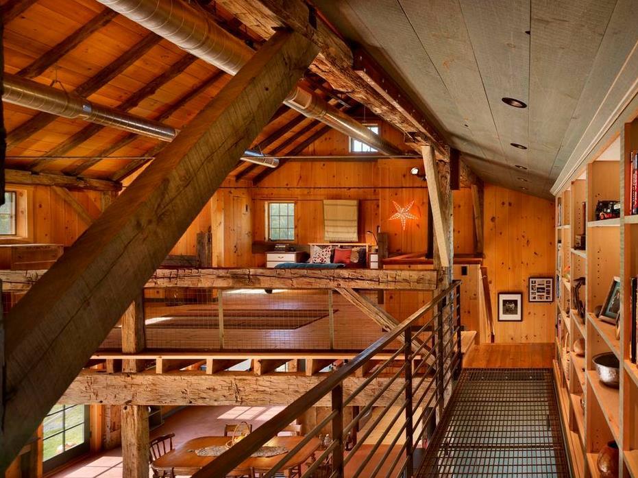 洋房別墅復式室內設計效果圖圖片