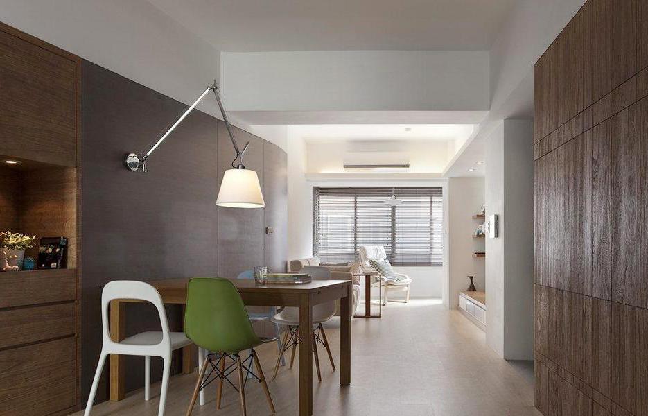 最流行家裝風格家居壁燈設計圖